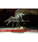 "DI Dinosauria - Spinosaurus - 15"" Diorama"