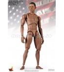 AF True Type Body - African American Male Advanced Ver. - 1/6 Fi