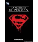 FU Superman - La Morte di Superman