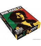 BOB MARLEY PUZZLE -ONE LOVE-