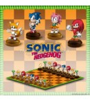 SONIC CHESS GAME