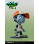 "VF Pocket Zombies - Ted-E - 6"" Vinyl Figure"