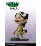 "VF Pocket Zombies - Apple - 6"" Vinyl Figure"