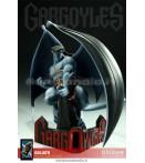 """ST Gargoyles - Goliath - 14"""" Statue"""