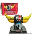 """BA Goldrake - UFO Robot Grendizer - 7"""" Bust Bank"""