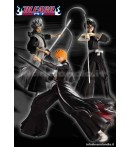 "AF Bleach Play Arts Kai - 8"" Figures Set (3)"