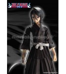 "AF Bleach Play Arts Kai- Rukia - 8"" Figure"