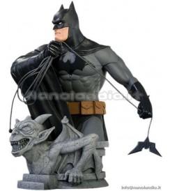 "BU Batman - Heroes of the DCU - 6"" Bust"