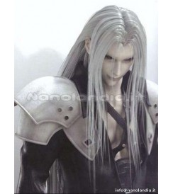AP Final Fantasy VII - Sephiroth - Wall Scroll