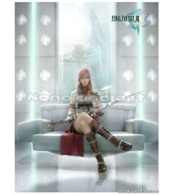 AP Final Fantasy XIII - Wall Scroll
