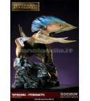 "ST Dinosauria - Tupuxuara Pterodactyl - 8"" Statue"