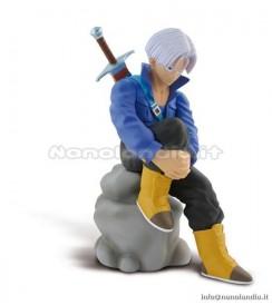 """ST Dragonball Z - Trunks - 7"""" Statue"""