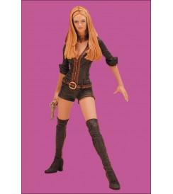 "AF Austin Powers S.1 - Felicity Shagwell - 6"" Figure"