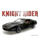 RE Knight Rider - Kitt - 1/18 Replica