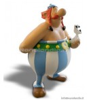ST Asterix - Obelix - 1/1 Lifesize Statue