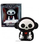 "VF Skelanimals Flocked S.2 - Marcy (Monkey) - 6"" Vinyl Figure"