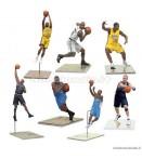 """AF NBA S.18 - 7"""" Figures Set (8)"""