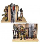 "AP SW - Jabba's Palace - 9"" Bookends"