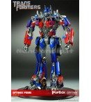 "ST Transformers - Optimus Prime - 12"" Statue"
