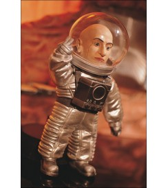 "AF Austin Powers S.2 - Moon Mission Mini-Me - 18"" Figure"