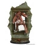 DI Resident Evil - Licker - 1/6 Diorama