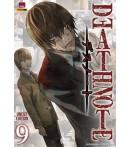 DVD Death Note #9