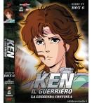 DVD Ken il Guerriero - Serie TV Box 6 (5DVD)