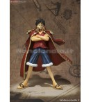 "FZ One Piece - Monkey - 6"" Figuarts Zero"