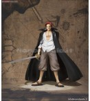 "FZ One Piece - Shanks - 6"" Figuarts Zero"