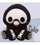 "PL Skelanimals DLX 3 - Pudge (Turtle) - 8"" Plush"