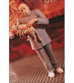"AF Austin Powers S.2 - Dr. Devil - 9"" Figure"