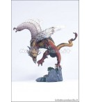 "AF Dragon S.2 - Fire Dragon Clan - 8"" Figure"