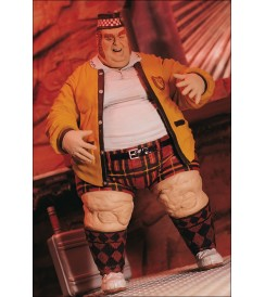"AF Austin Powers S.2 - Fat Bastard - 9"" Figure"