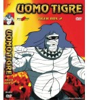 DVD Uomo Tigre Box 2 (5DVD)