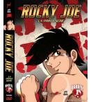 DVD Rocky Joe La Prima Serie Box 1 (4DVD)