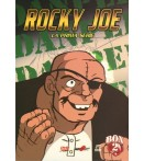 DVD Rocky Joe La Prima Serie Box 2 (4DVD)