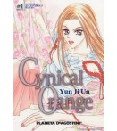 MA Cynical Orange - Manga Pack (9)p