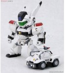 "KP Patlabor - Av-98 Ingram 2nd D-Style - 4"" Model Kit"