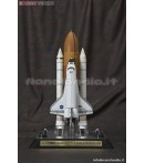 RE Space Shuttle Endeavour - 1/144 Replica