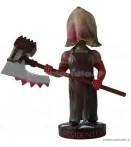 """HK Resident Evil - The Axe Man - 8"""" Head Knocker"""