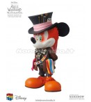 "VF WD - Mickey Mouse Mad Hatter - 6"" Vinyl Figure"