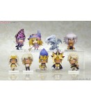 "AF Yu-Gi-Oh! - One Coin Vol.2 - 2"" Mini Figures Box (10)"