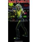 "AF Iron Maiden - Iron Maiden Killers - 7"" Figure"