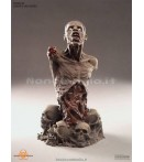 "BU Zombies Unleashed - Franklin - 6"" Bust"