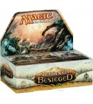 MG Mirrodin Besieged - Box (36 Buste) ITA