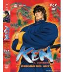 DVD Ken il Guerriero - Ken le Origini del Mito - Dvd Box (5)