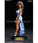 "ST Foxy Brown - 12"" Statue"