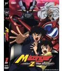 DVD Mazinger Z - Dvd Box 1 (2 DVD)