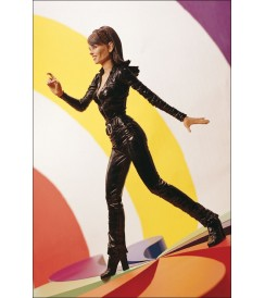 "AF Austin Powers S.2 - Vanessa Kensington - 6"" Figure"