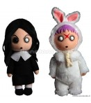 "AP LDD - Series 1 - 8"" Plush Set (2)"